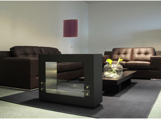 bernstein ledersofa 3 2er sofa schwarz couch neu ebay. Black Bedroom Furniture Sets. Home Design Ideas