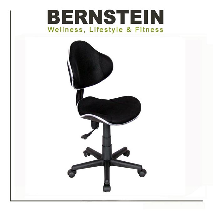 BERNSTEIN-Buerostuhl-G2B-Rot-blau-schwarz-gruen