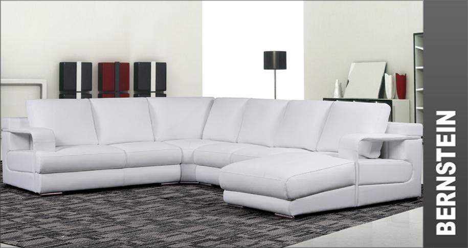 xxl wohnlandschaft leder sofagarnitur ebay. Black Bedroom Furniture Sets. Home Design Ideas