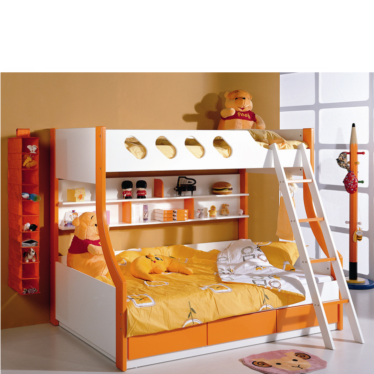bernstein kinderbett bett hochbett winnie neu farbe. Black Bedroom Furniture Sets. Home Design Ideas