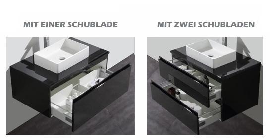badm belset luxx waschtisch waschbecken badezimmerm bel. Black Bedroom Furniture Sets. Home Design Ideas